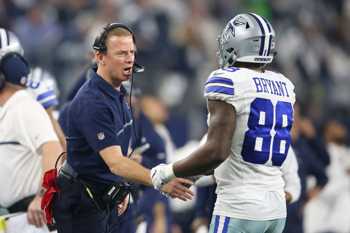 Dez Bryant Might Want To Play For The Dallas Cowboys Again