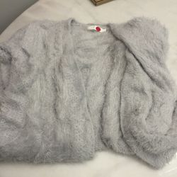 Kaelen sweater, $50