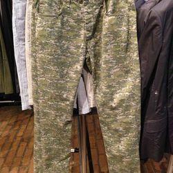 Men's pants, $125
