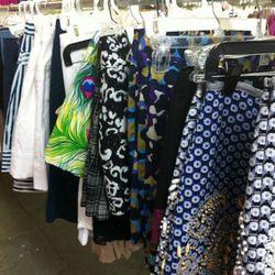 Nanette Lepore sample skirts