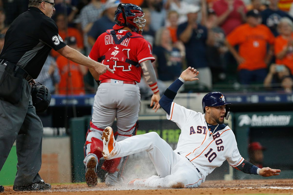 2779e5901 Series Preview  44  Los Angeles Angels   Houston Astros - The ...
