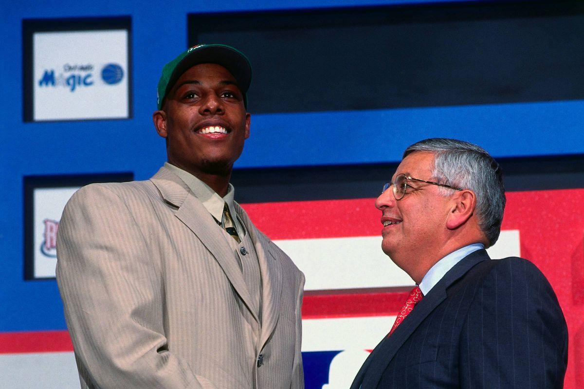 1998 NBA Draft