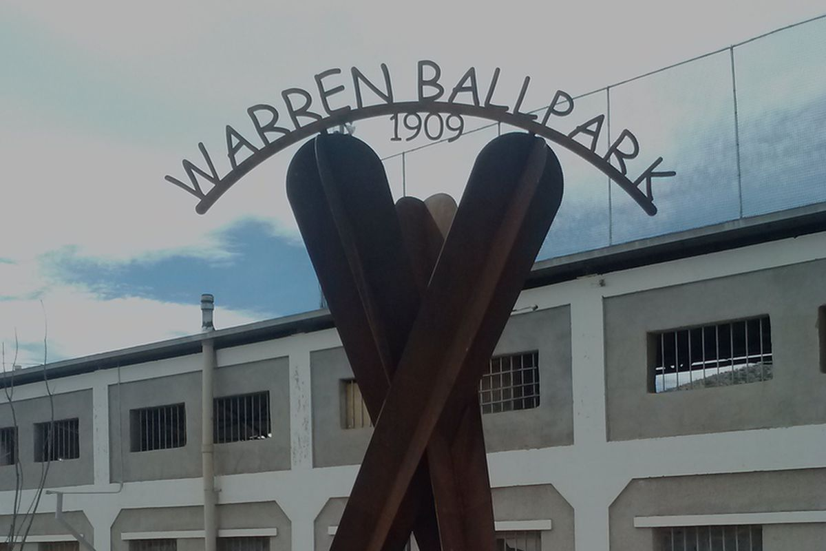 Greetings From Americas Oldest Ballpark Sbnation
