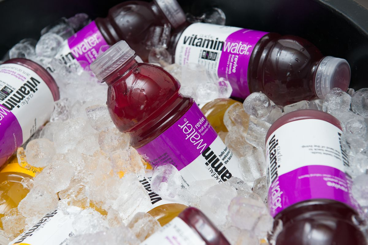 """vitaminwater And The Fader Unite To """"HYDRATE THE HUSTLE"""" For Fifth Anniversary Of #uncapped Concert Series"""