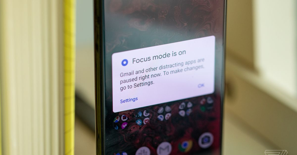 Google now requires Digital Wellbeing and USB-C PD charging standard for new Android phones