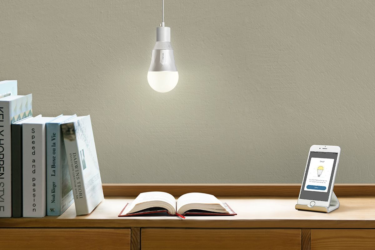 TP-Link releases three Alexa-compatible smart lightbulbs