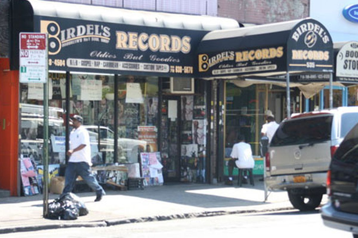 """Image via <a href=""""http://bed-stuy.patch.com/listings/birdels-record-shop#photo-1563291"""">Patch</a>"""
