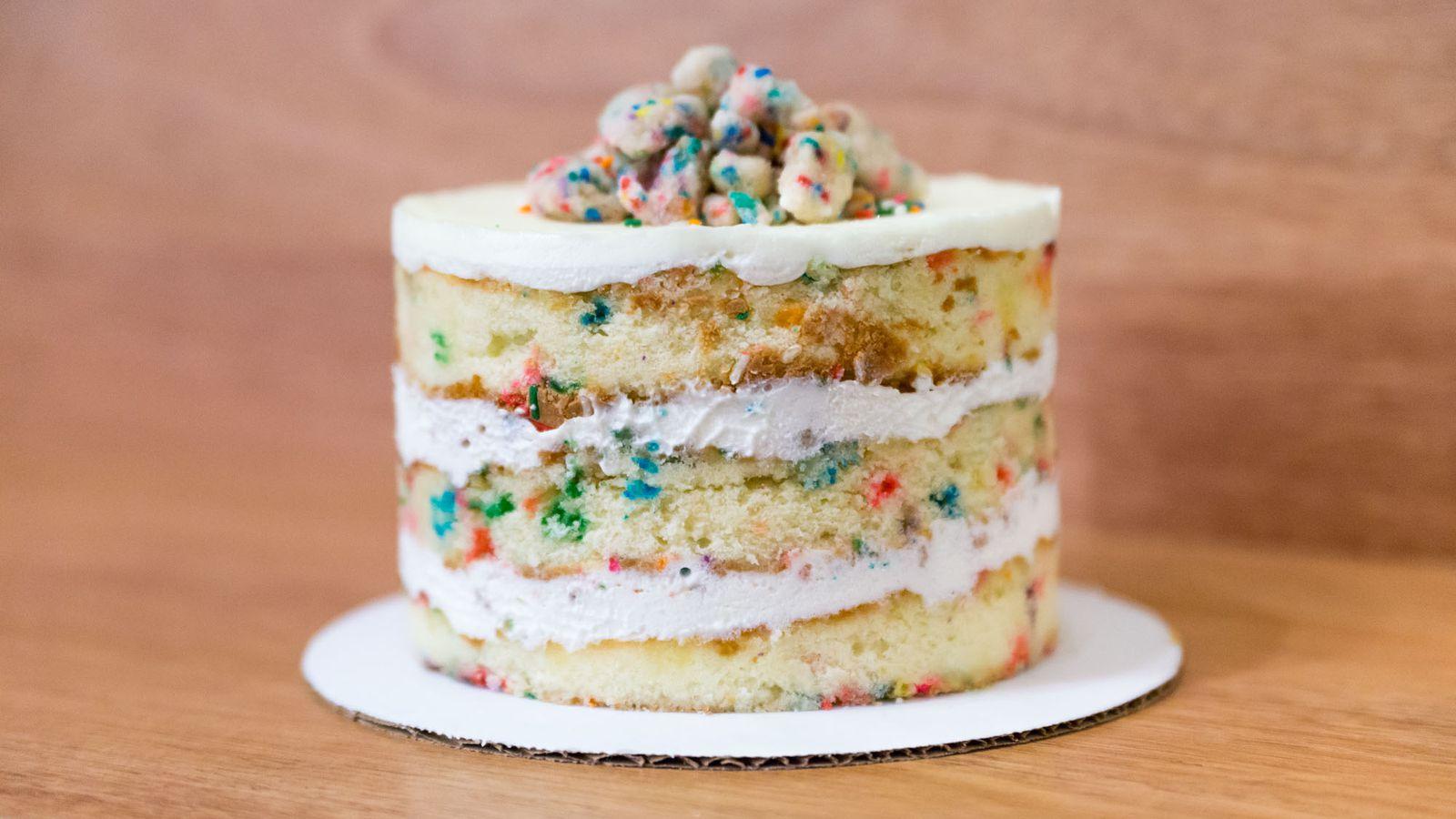 Birthday Cake Makers In Portland