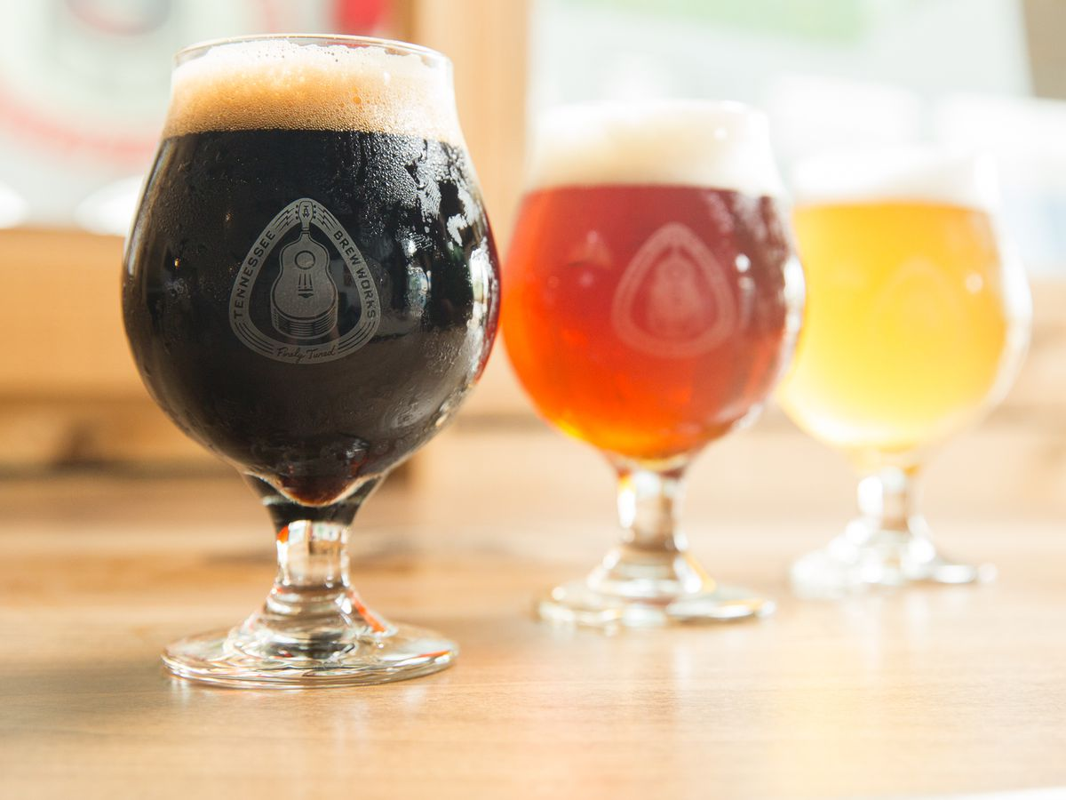 The Essential Guide to Nashville s Brewery Taprooms 4e88229f57