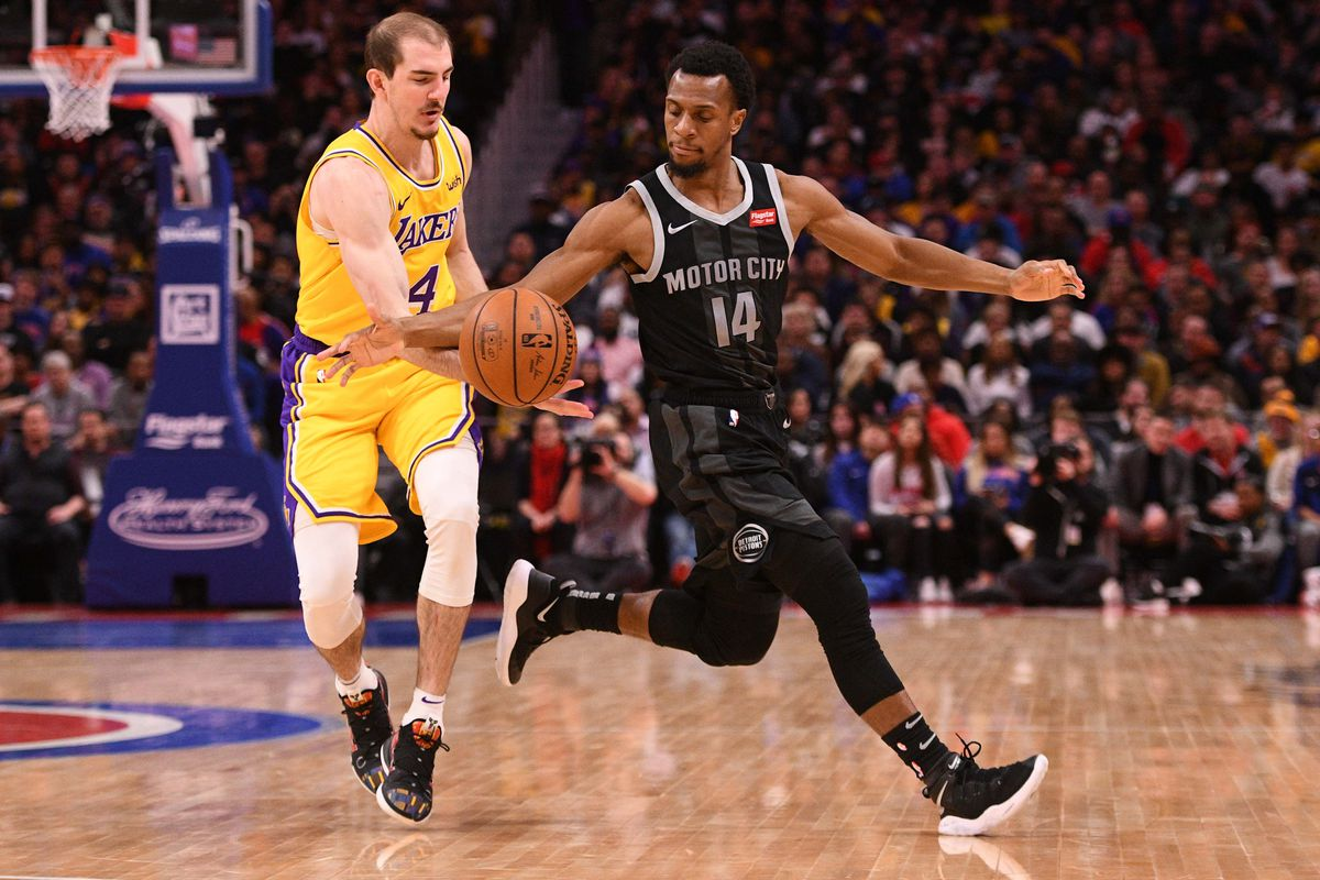 Image result for alex caruso usa today
