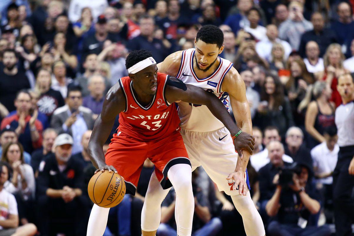 Toronto Raptors vs. Philadelphia 76ers: Preview, start time, and more