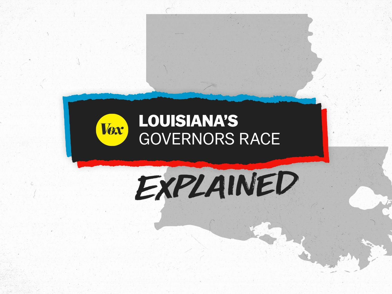 The only Democratic governor in the Deep South is fighting to hang onto his seat