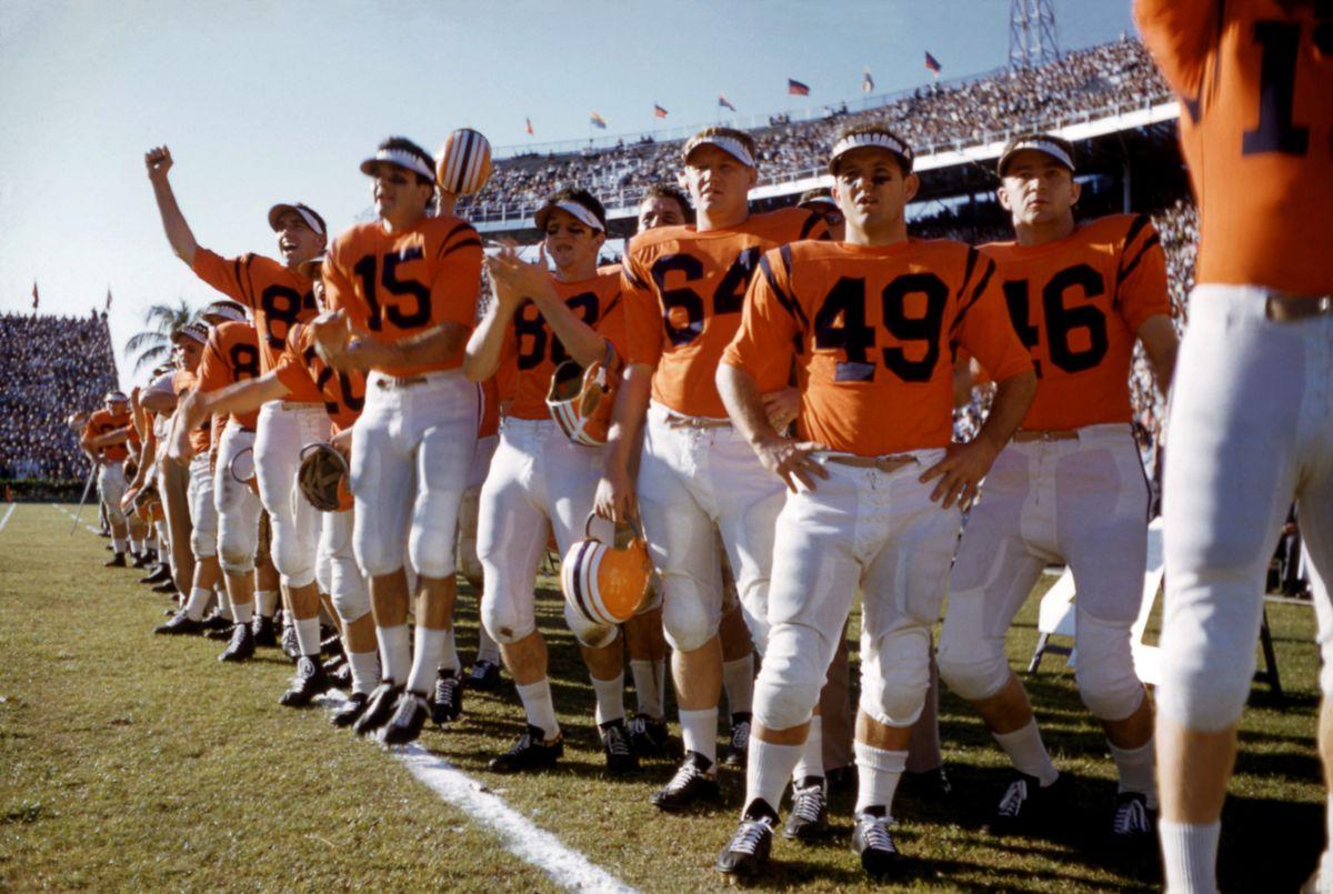 Orange Bowl Game
