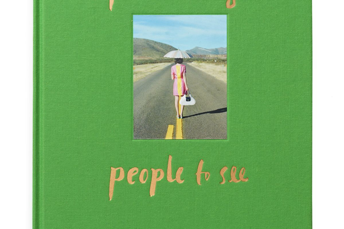 Kate Spade's New Travel Book Will Inspire Serious Wanderlust