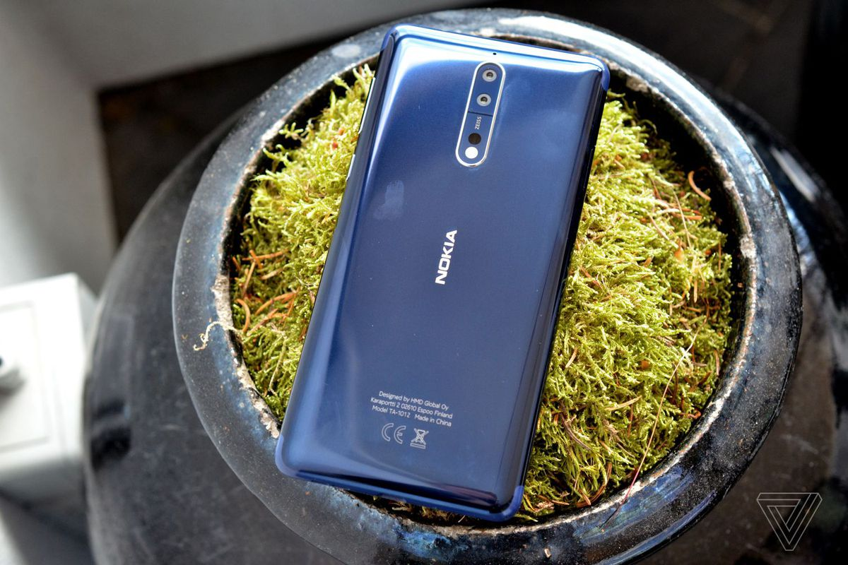 Will ultimate flagship Nokia 9 mount dual selfie cameras?