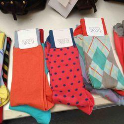 Socks, $9