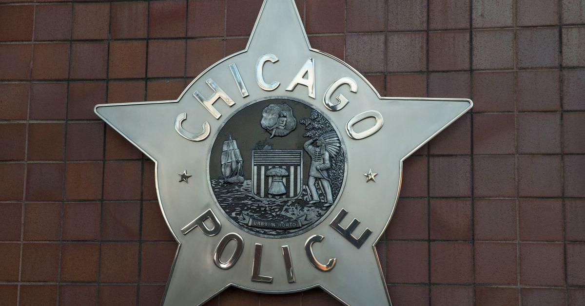 chicago police star.