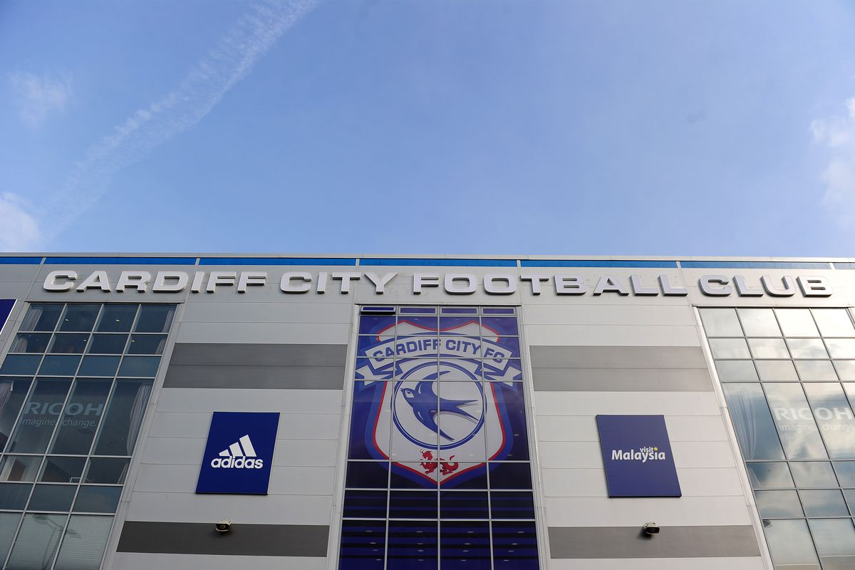 Cardiff City v Preston North End - Sky Bet Championship