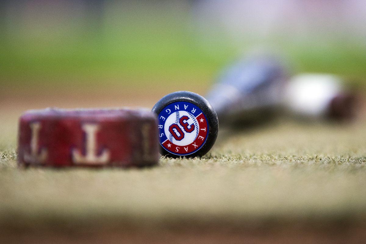 Texas Rangers v. Minnesota Twins