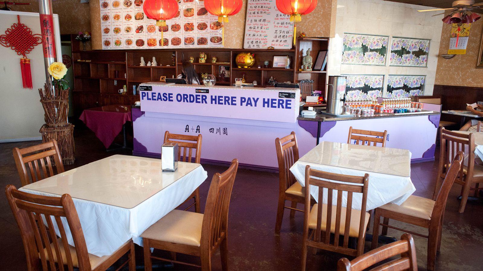 Chinese Restaurants Open On Thanksgiving In Denver