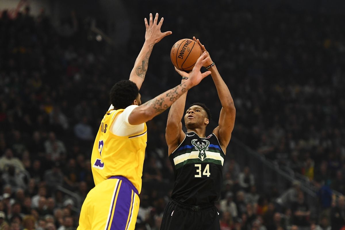 Lakers Vs Bucks Final Score Milwaukee Exposes Real Flaws