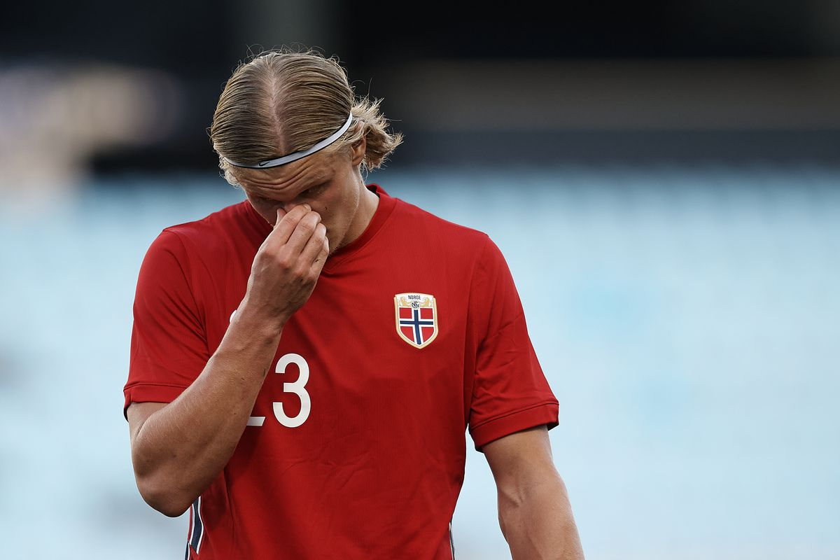 Norway v Greece - International Frienldy