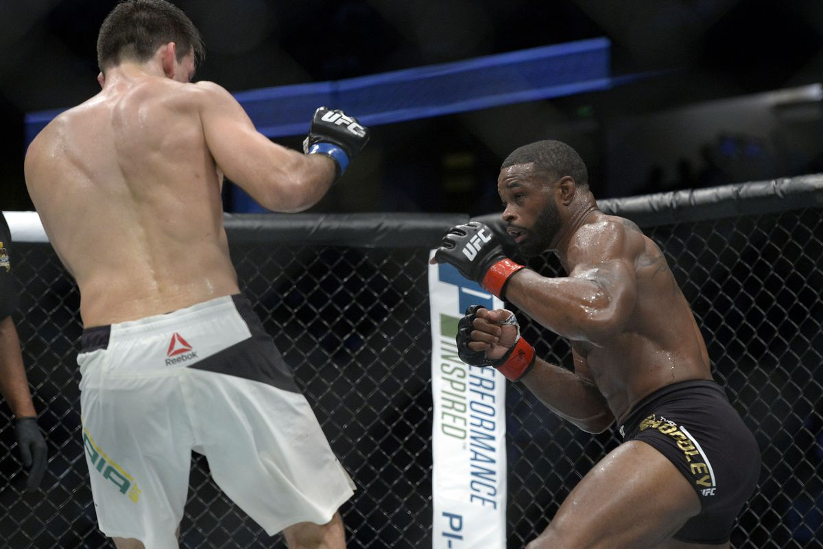 MMA: UFC 214-Cormier vs Jones