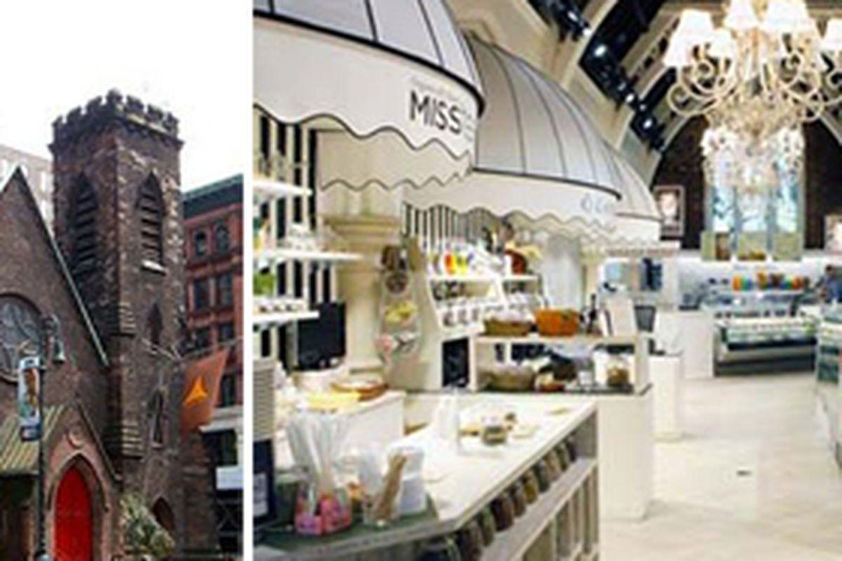 "Limelight image via <a href=""http://joemygod.blogspot.com/2009/10/limelight-mini-mall-almost-ready.html"">Joe My God</a>; Whisk image via <a href=""http://www.whisknyc.com/stores/limelight-marketplace/"">Whisk</a>"
