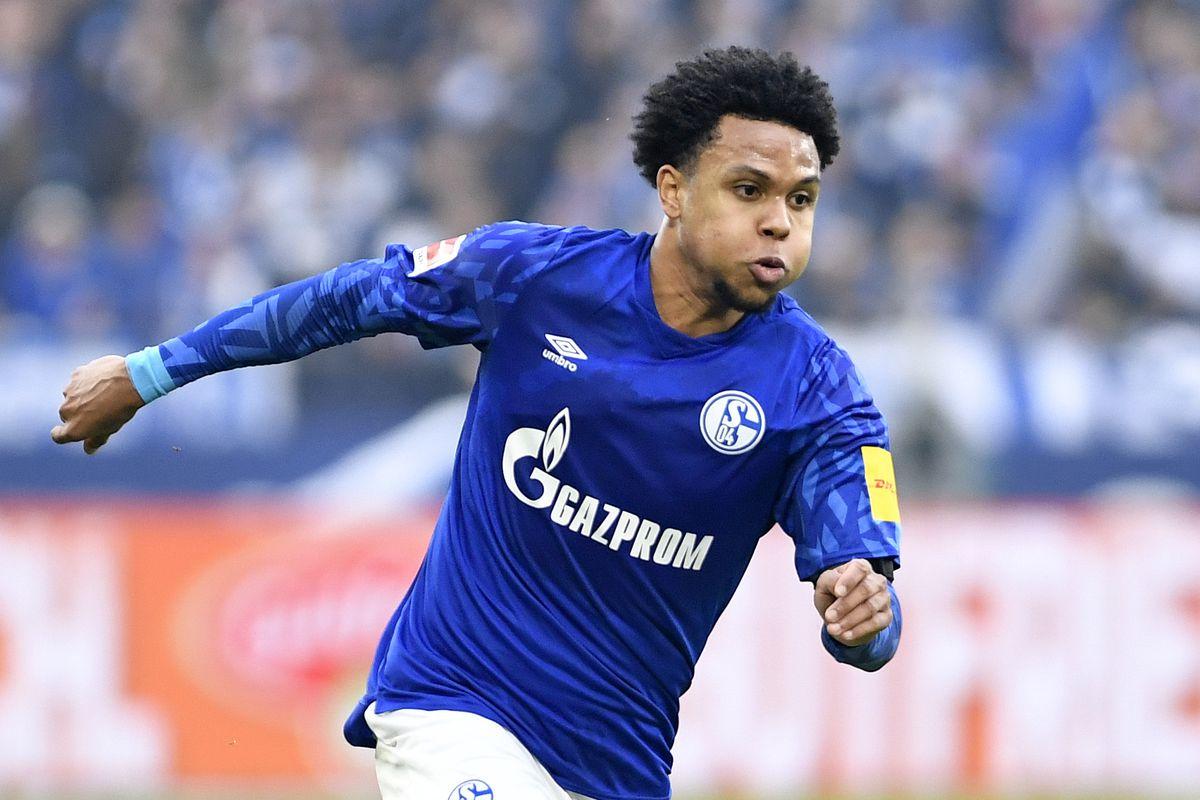 FC Schalke 04 v TSG 1899 Hoffenheim - Bundesliga
