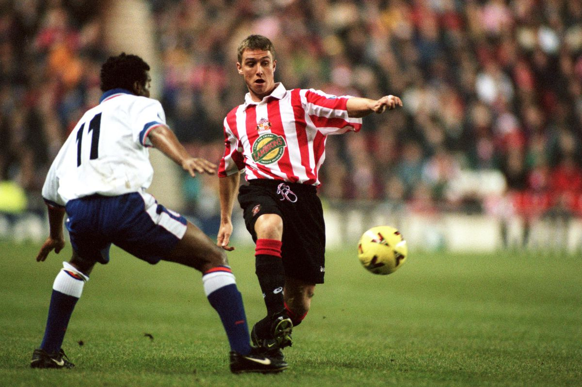 Soccer - Worthington Cup - Fifth Round - Sunderland v Luton Town