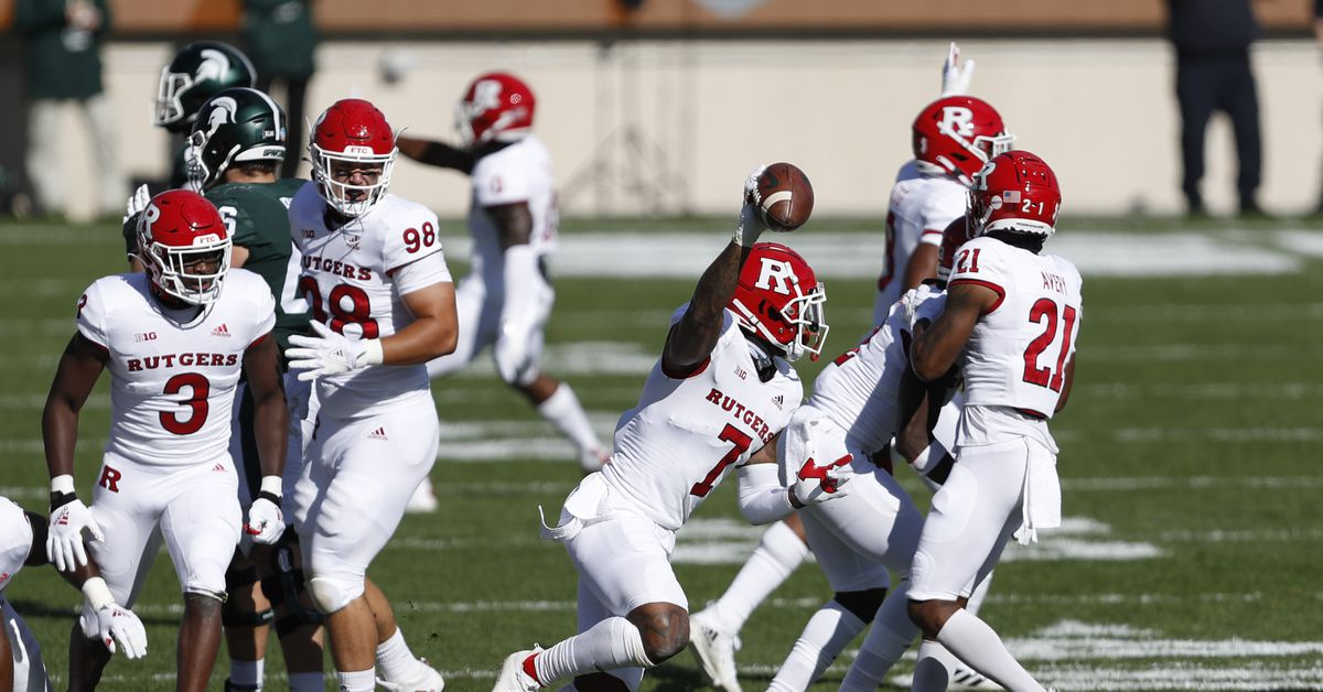 Rutgers looks to continue surprising start against no. 17 ...