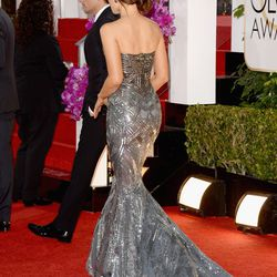 Beckinsale from the back. She can really do no wrong.