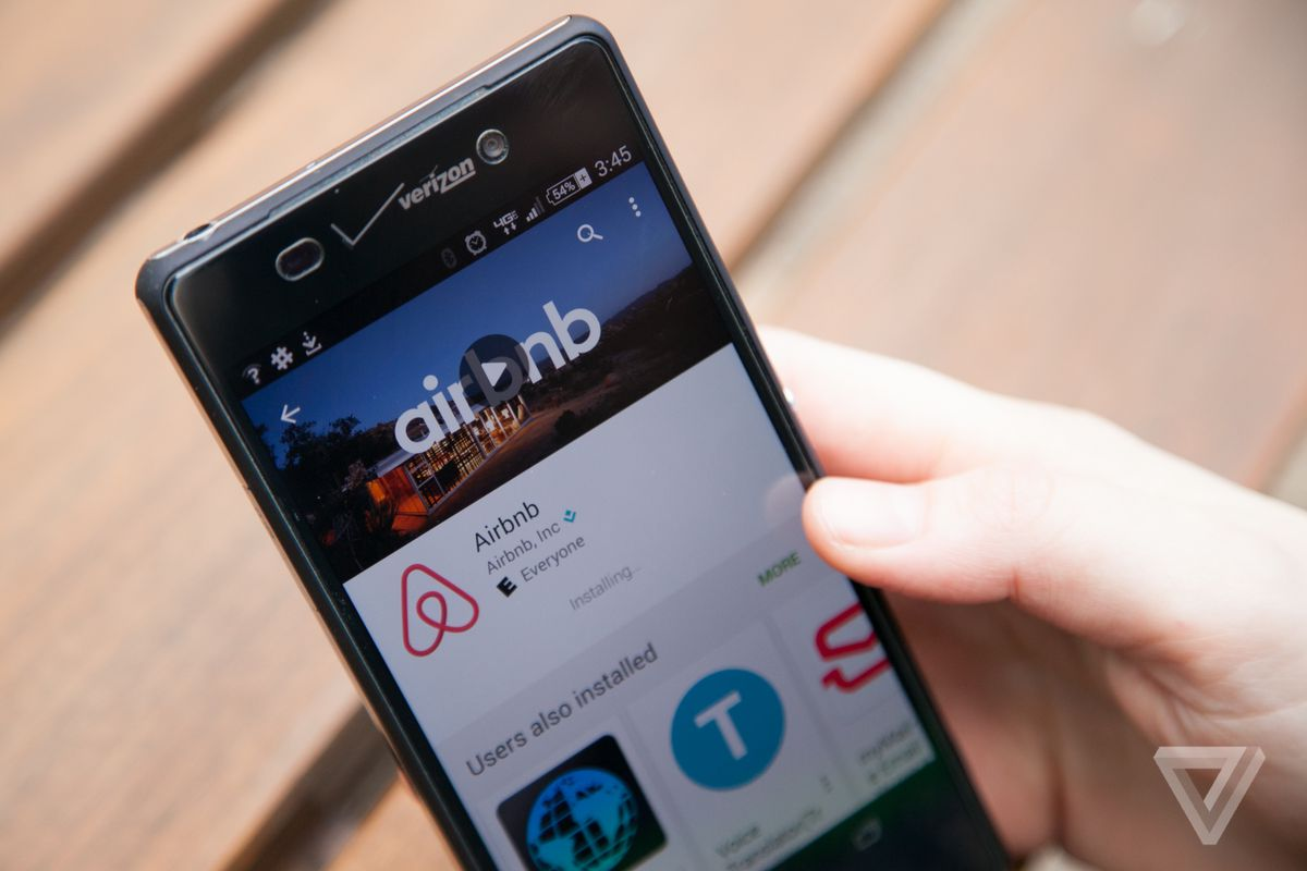 Airbnb finally has a solution for its pledge to host 100,000
