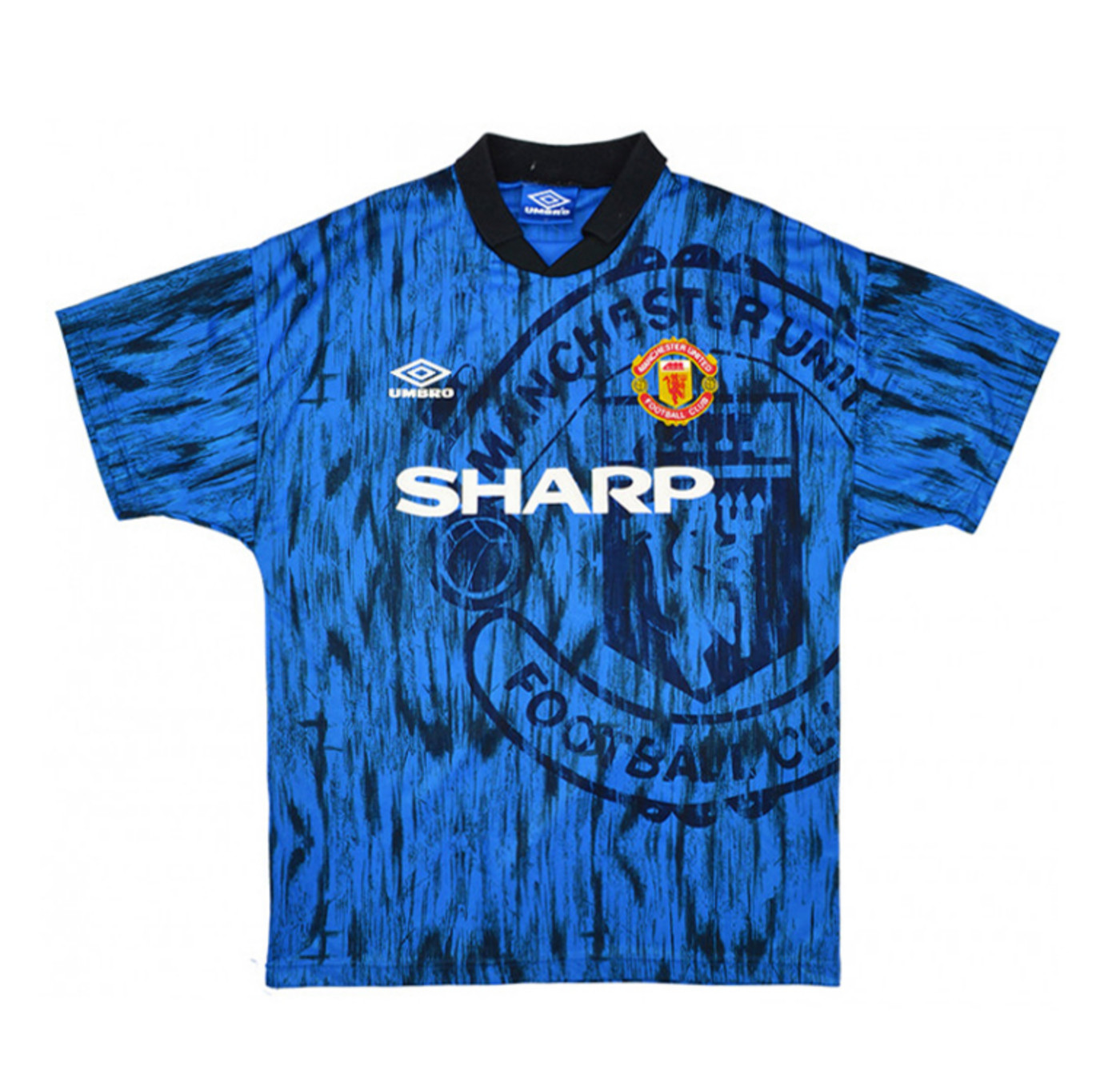 Jersey Week Worst Manchester United Kits The Busby Babe