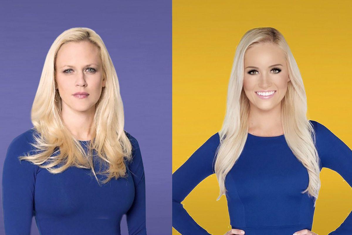 conservative women are more attractive