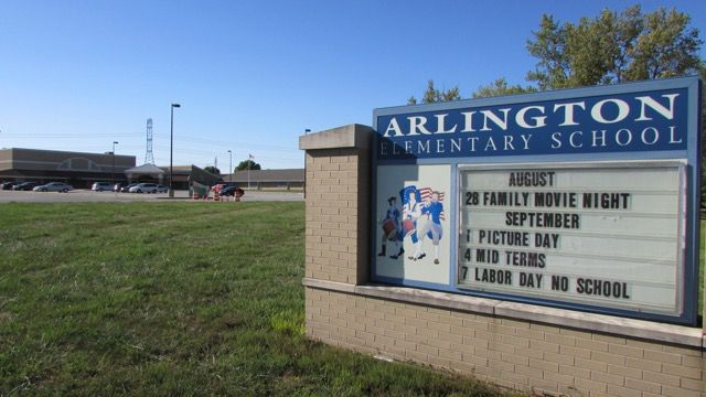 Despite a high poverty student body by Franklin Township's standards, Arlington Elementary has been a consistent high scorer on ISTEP.