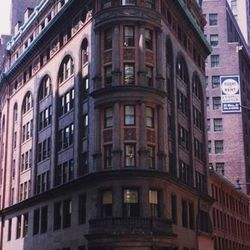 """Delmonico's, Photo by Charles W. Cushman, 1960, From the Charles W. Cushman Photograph Collection [<a href=""""http://webapp1.dlib.indiana.edu/cushman/results/detail.do;jsessionid=C109ECF48C9DC1934B455134D33F8456?query=subject%3A%22Restaurants%22+AND+state%3"""