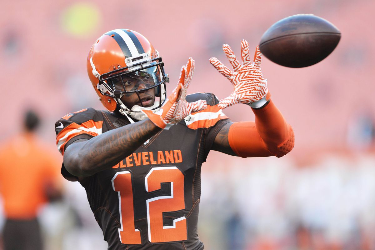 Josh Gordon reveals extent of addiction and is ready to make the most of  one last chance in NFL 880ff1576