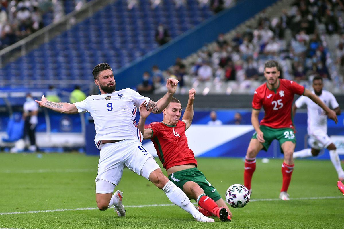 France v Bulgaria - International Friendly
