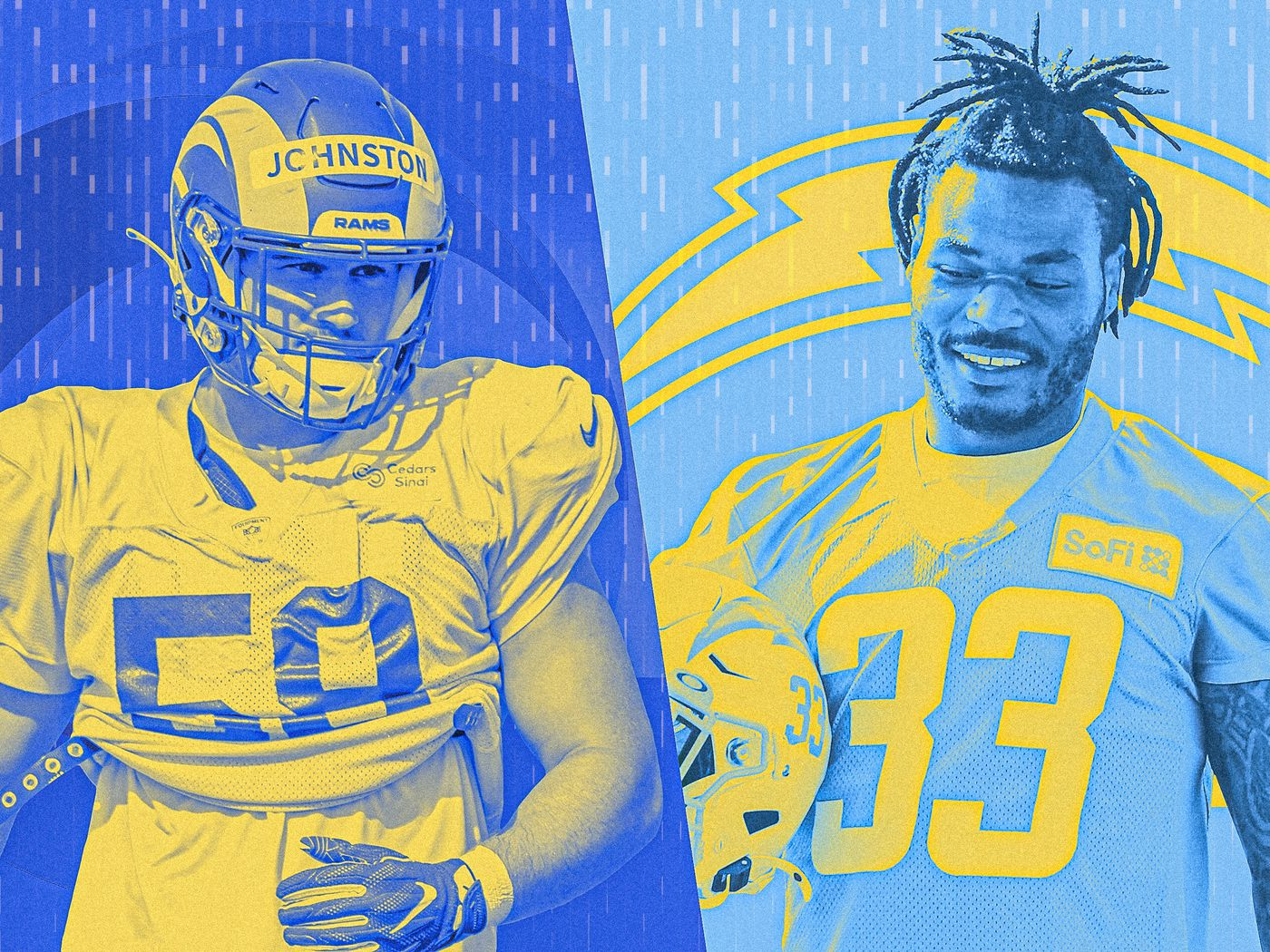 Hard Knocks Finale The Rams And Chargers Navigate Cut Down Day The Ringer