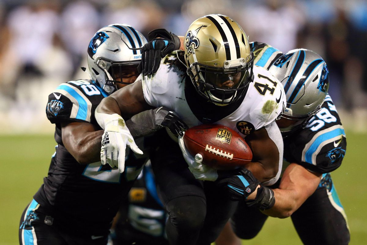 Steelers Vs Saints 2018 Odds New Orleans Betting Favorite In