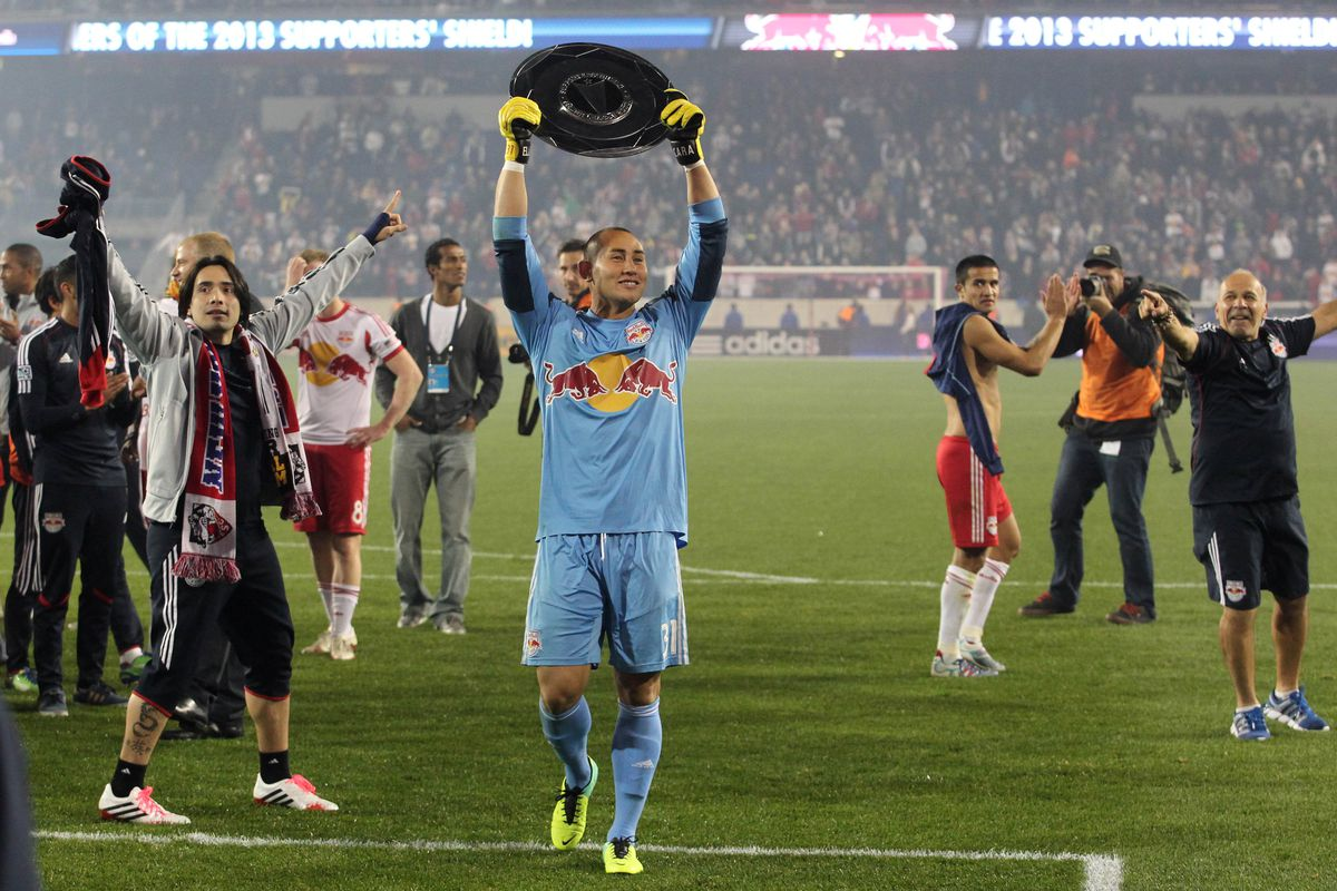 Red Bulls fans have waited 18 years for this