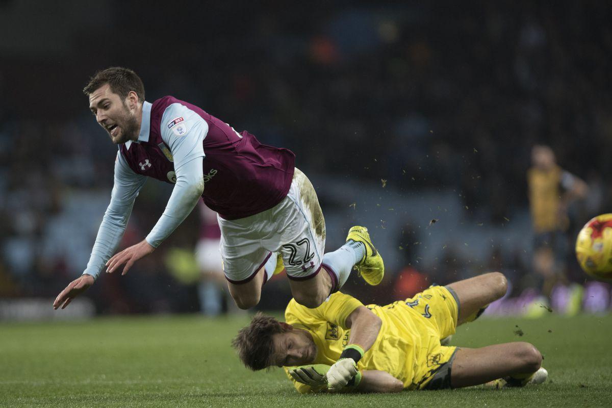 Aston Villa v Bristol City - Sky Bet Championship