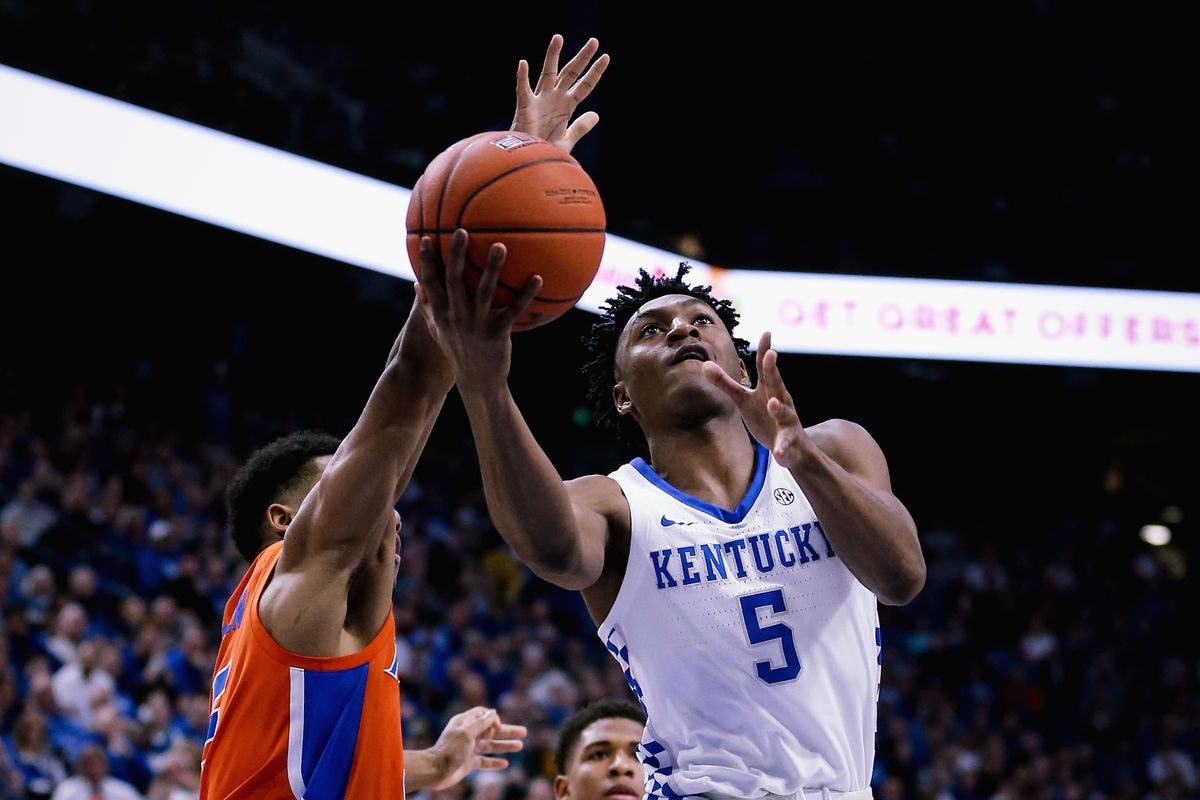 UK Wildcats' Immanuel Quickley tabbed one of nation's top 'glue guys'