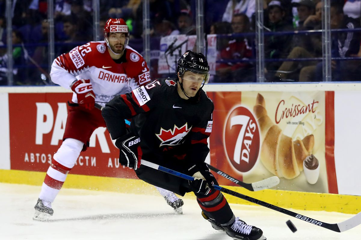 2019 Iihf World Championship Schedule May 21 Eyes On The Prize