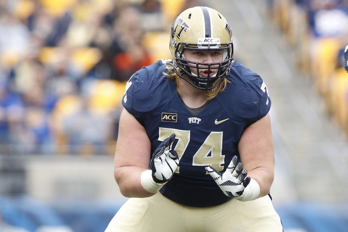With players like Matt Rotheram, should Pitt force Alex Bookser into the lineup?