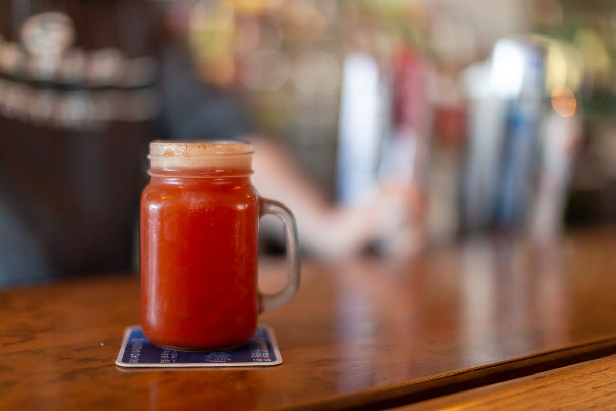 Image result for nebraska red beer