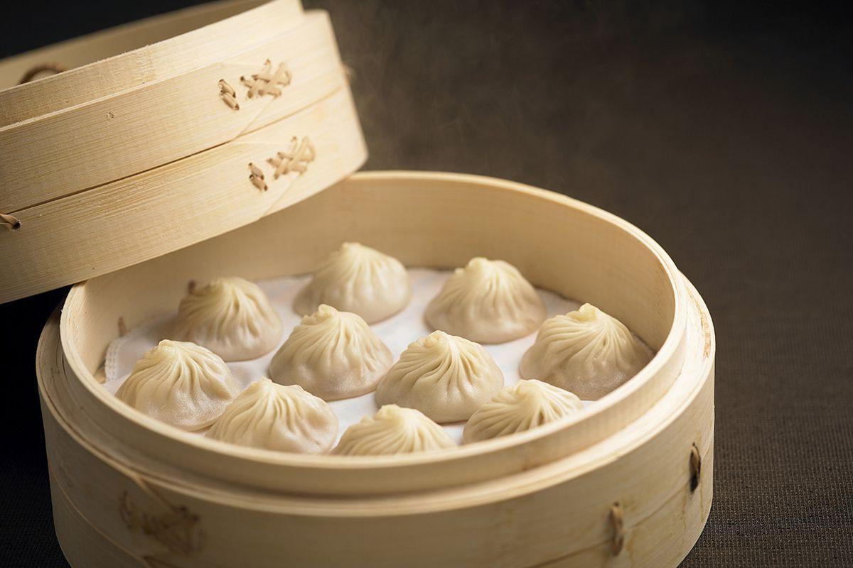 Din Tai Fung's London restaurant menu, opening date, and xiaolongbao dumplings guide