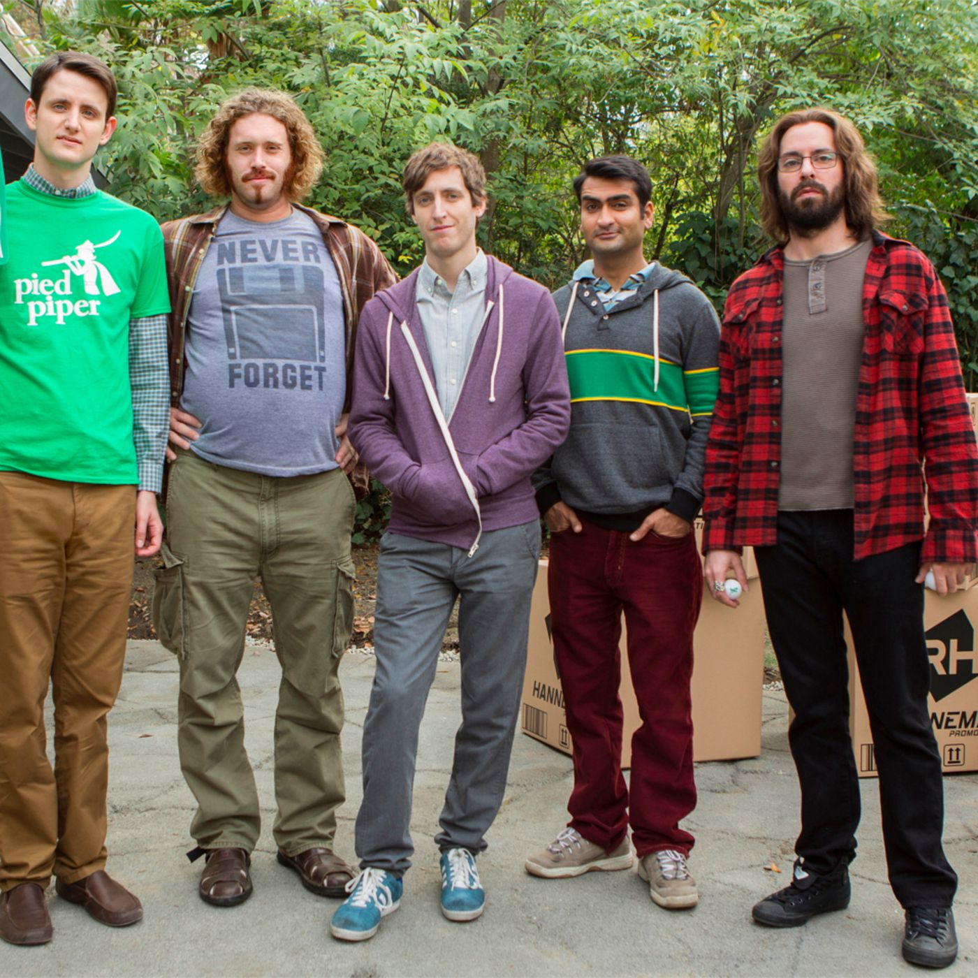 View Silicon Valley Season 4 Watch Online Free  Background