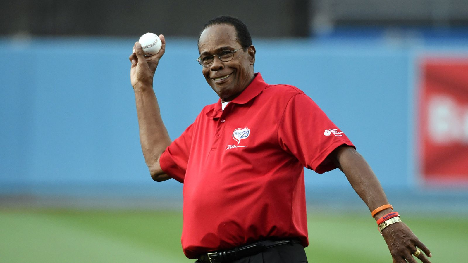 Rod Carew's first interview post-transplant surgery - Twinkie Town